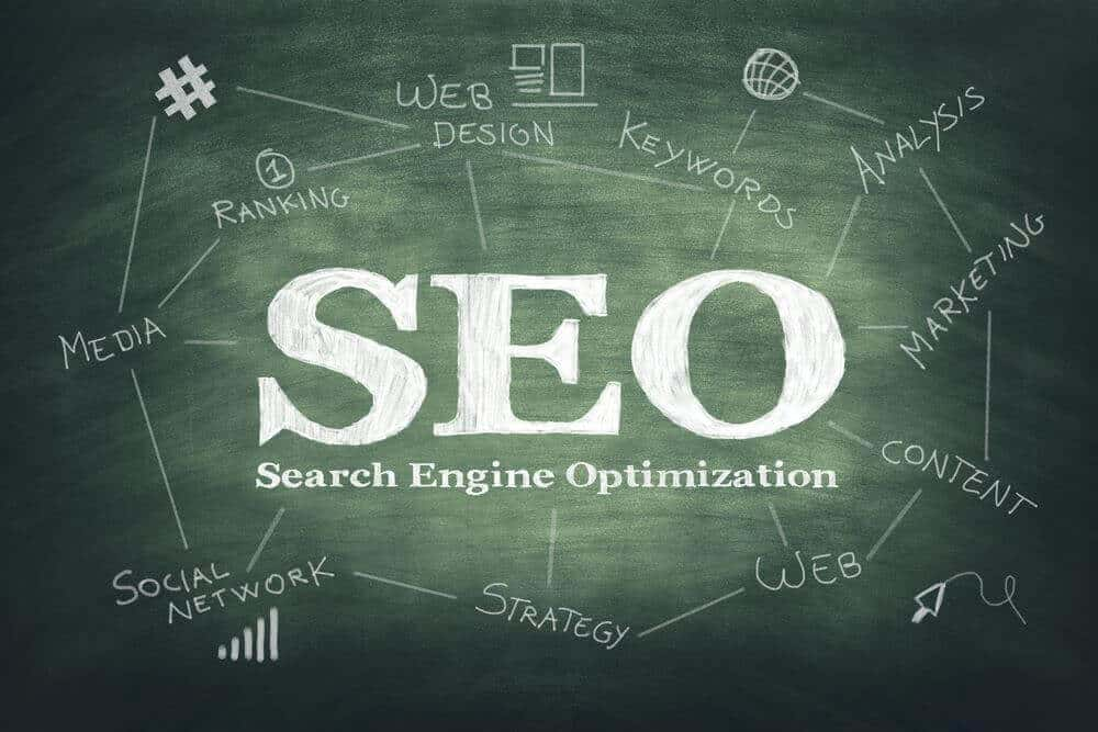Get better SEO results for the website with a proficient SEO consultant