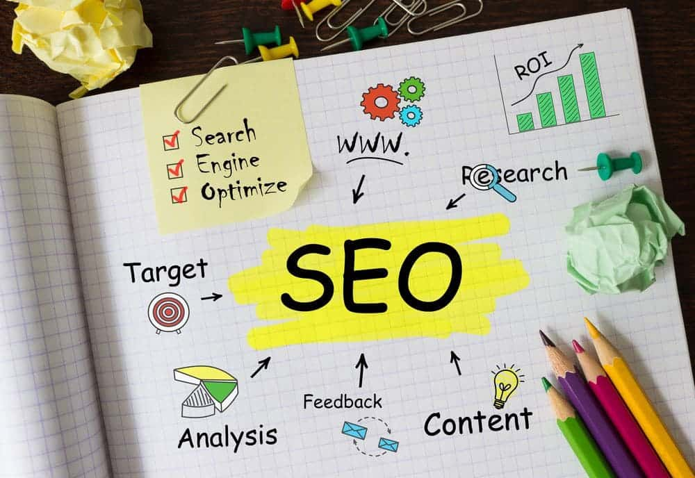 How professional SEO experts help you to achieve better results?